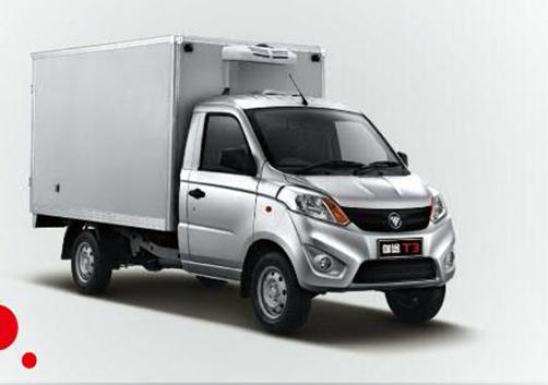 伽途T3-冷藏车