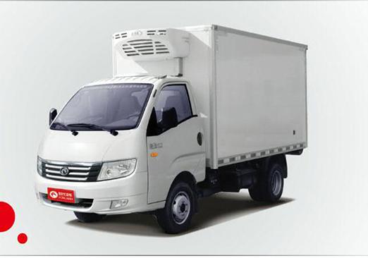 康瑞KQ1-冷藏车