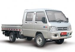驭菱VQ1两用燃料