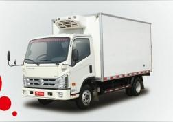 康瑞H2-冷藏车
