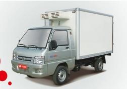 驭菱VQ1-冷藏车